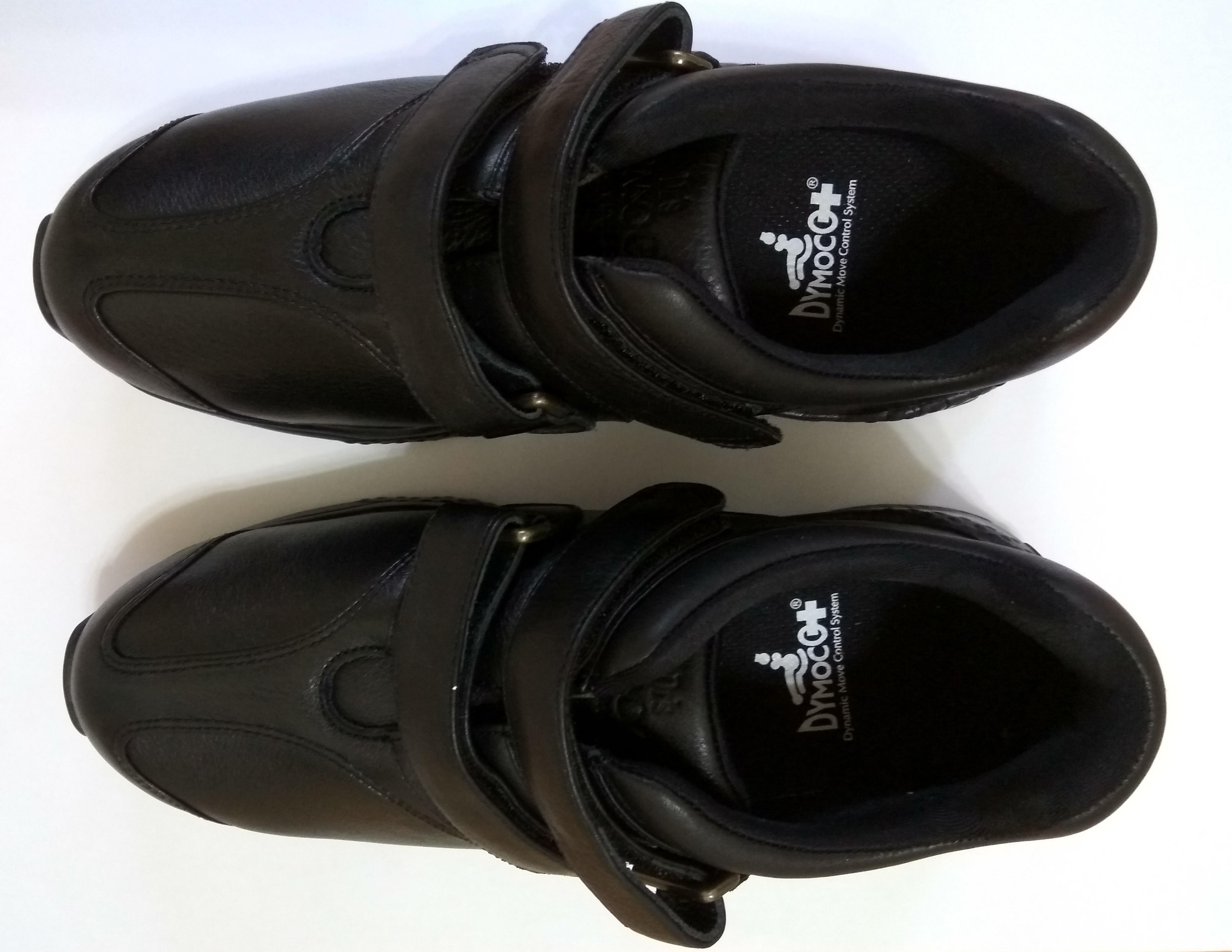 Dr's DYMOCO專利綁帶功能鞋