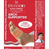 Dr's DYMOCO足弓綁帶